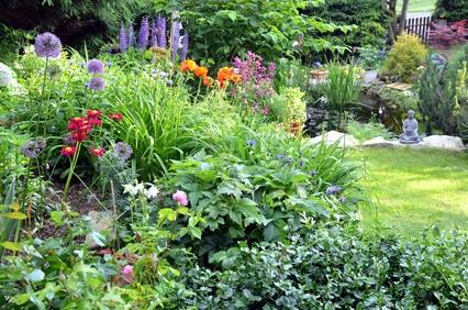 Gartenplanung - Gartengestaltung, die Spaß macht