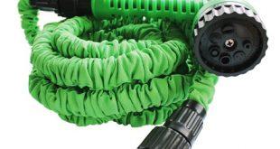 Flexischlauch 310x165 - Ein Gartenschlauch, der wächst