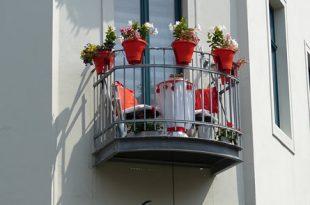 Balkonbepflanzung 310x205 - Keine Fehler bei der Balkonbepflanzung