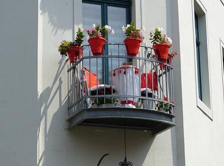 Balkonbepflanzung 445x330 - Keine Fehler bei der Balkonbepflanzung