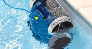 Pool Roboter 310x165 - Swimmingpool: Roboter ersparen mühsame Reinigungsarbeiten