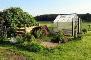 Gewaechshaus 310x205 - Ein Gewächshaus für den Garten