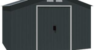 Gartenhaus 310x165 - Ein passender Unterstellplatz für Gartengeräte