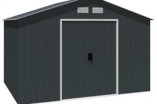 Gartenhaus 310x205 - Ein passender Unterstellplatz für Gartengeräte