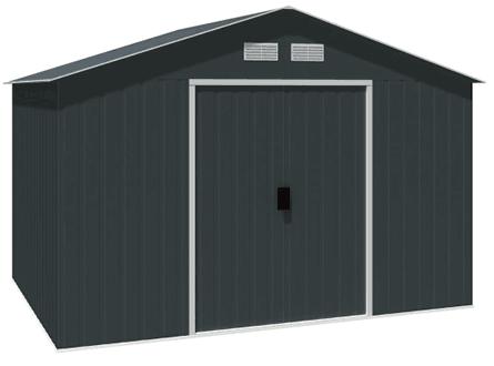 Gartenhaus 445x330 - Ein passender Unterstellplatz für Gartengeräte