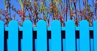Gartenzaun 310x165 - Gartenzaun selbst aufbauen und sparen