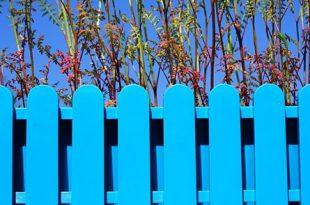 Gartenzaun 310x205 - Gartenzaun selbst aufbauen und sparen