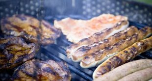 Barbecue 310x165 - Grillen Trends