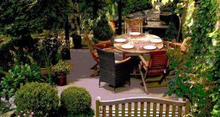 Gartenmoebel 310x165 - Erholungsoase Heim und Garten