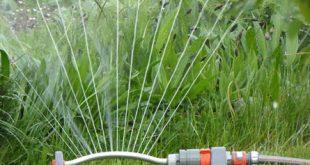 Sprinkler 310x165 - Hellweg – Tipps und Zubehör für jeden Garten