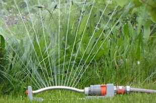 Sprinkler 310x205 - Hellweg – Tipps und Zubehör für jeden Garten