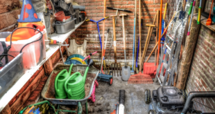 Gartenbedarf 310x165 - Gartenbedarf – das passende Werkzeug für die Gartenpflege