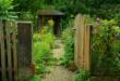 Gartenhaus 110x75 - Makeover – ein neues Bad in der Gartenlaube