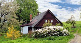 Haus mit Garten 310x165 - Trend: Wohnung mit Balkon gegen Haus mit Garten